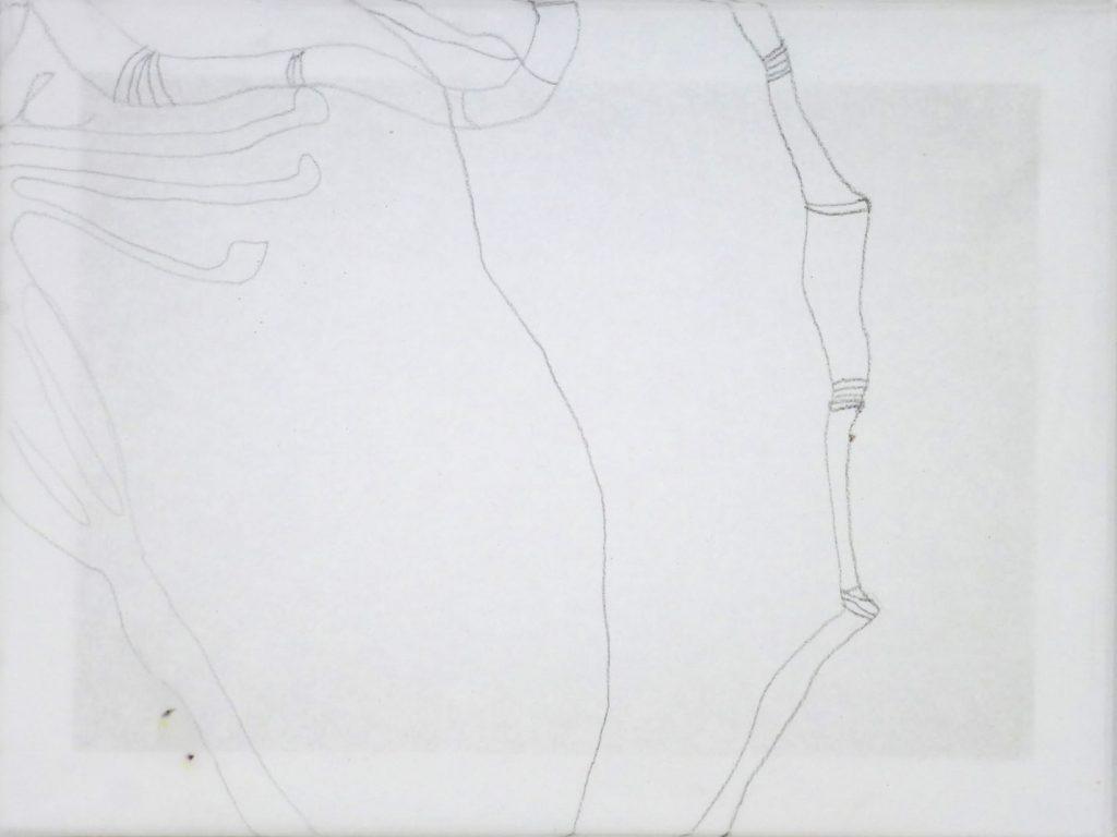 Katharina Hoehler Künstlerin Emmendingen Zeichnung