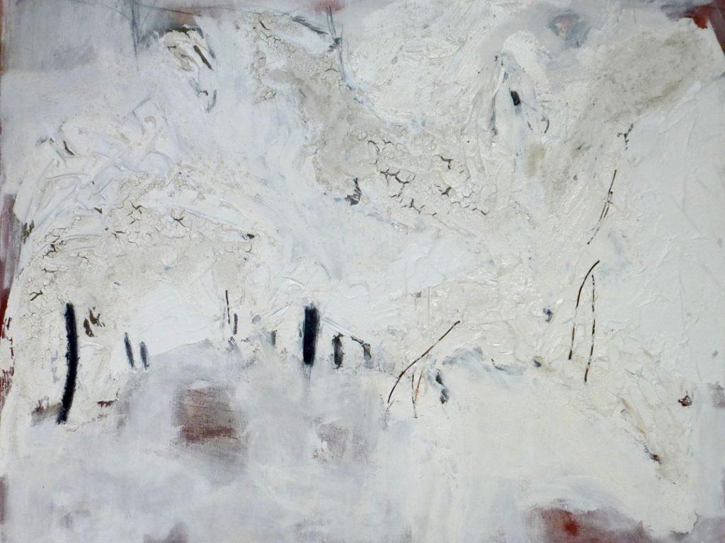Katharina Hoehler Künstlerin Emmendingen Malerei Leinwand
