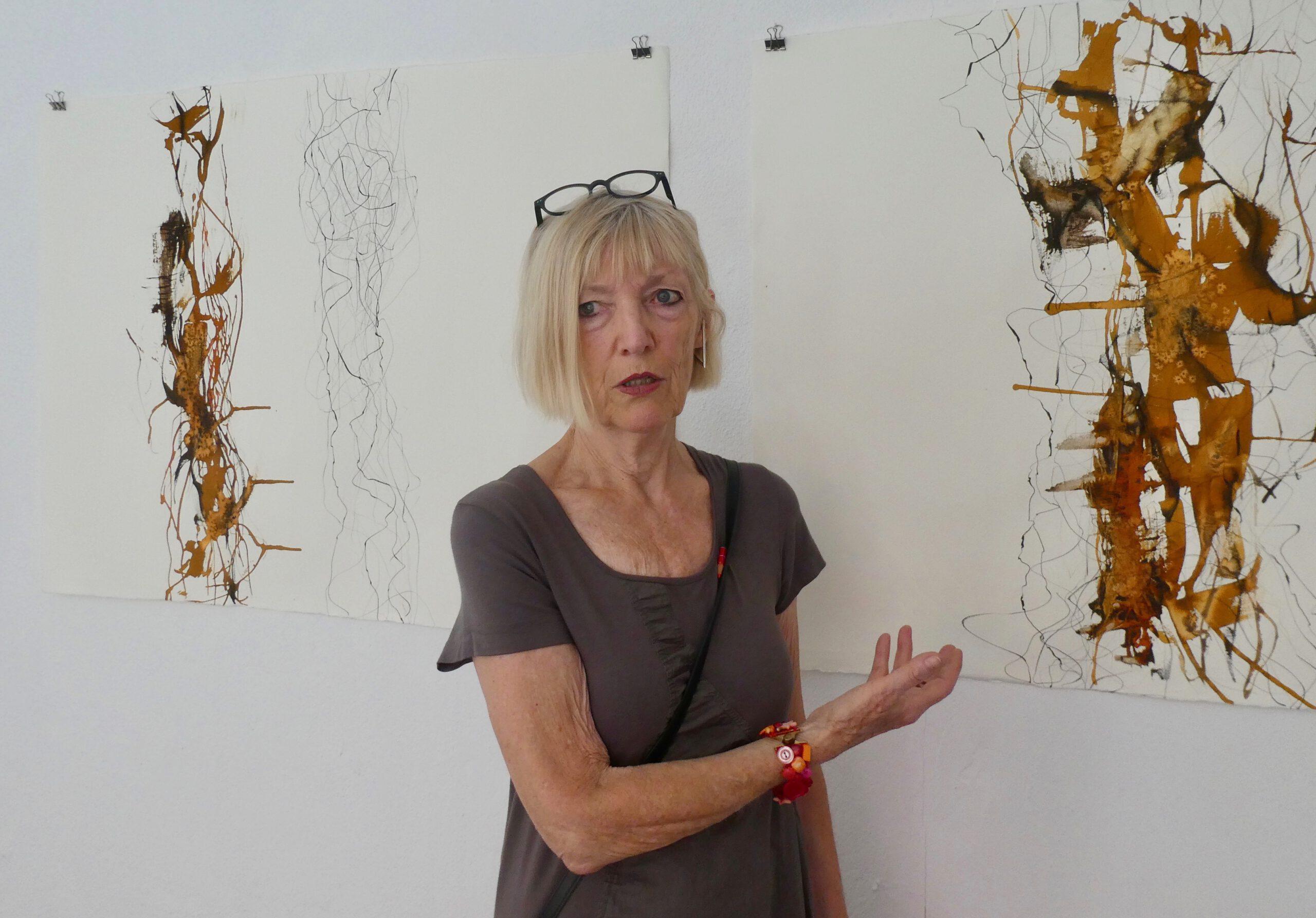 Katharina Hoehler Ausstellung depot. K 31072020
